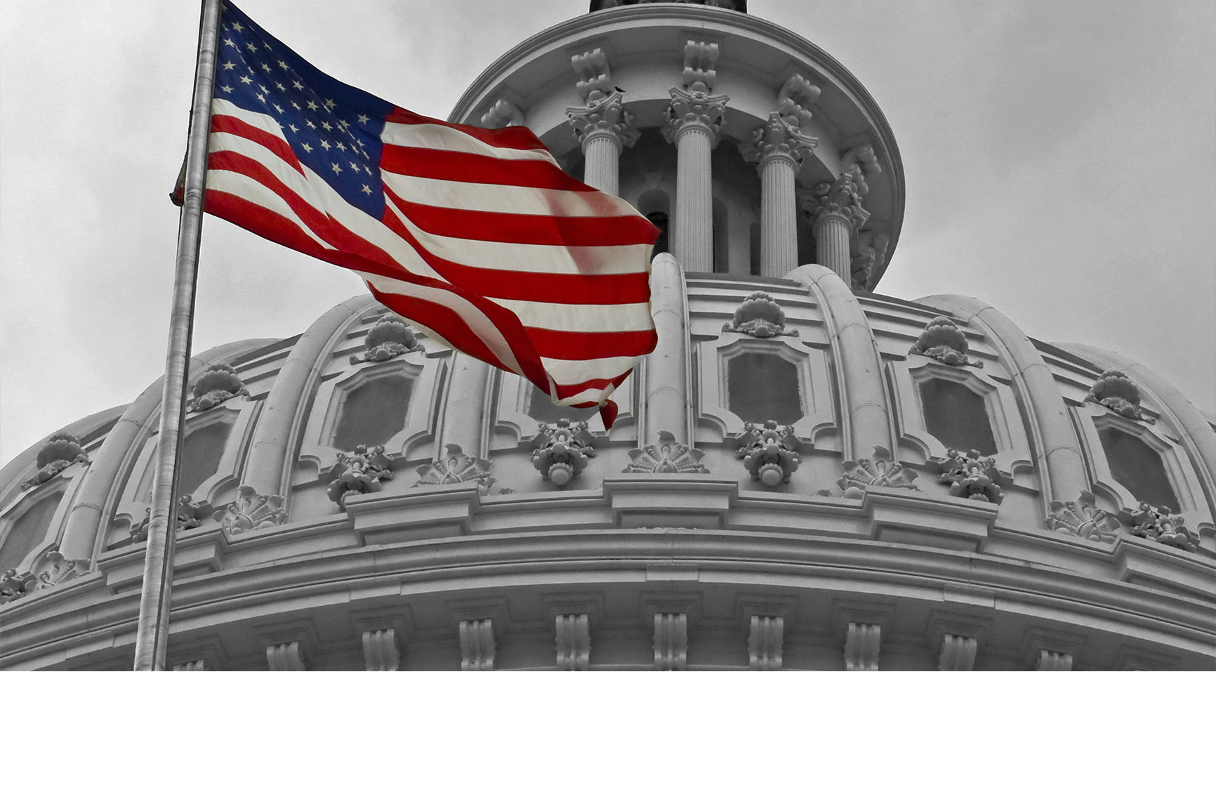 Capital-building_US-Flag1